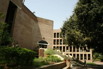 IIM-Ahmedabad had last year raised the fee for the two-year programme to Rs21 lakh from Rs19.5 lakh. Photo: Mint