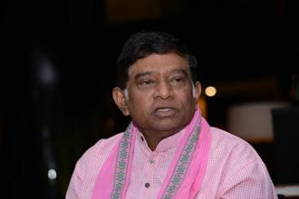 Ajit Jogi, the founder of Chhattisgarh Janata Congress, is banking on anti-incumbency to usurp the ruling BJP.
