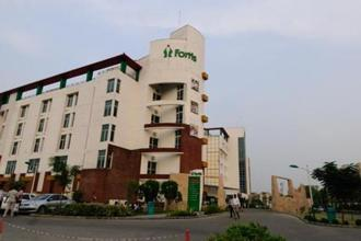 A Manipal Hospital Enterprises-TPG consortium has proposed a two-step transaction that will involve Fortis Healthcare hiving off its hospitals portfolio into a separate listed entity. Photo: Mint