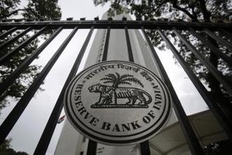 With inflation expected to remain around 4% in 2018-19, members of RBI's monetary policy committee can breathe relatively easy when they meet next in April. Photo: Reuters