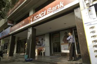 A penalty has been slapped on ICICI Bank for non-compliance with directions issued by RBI on direct sale of securities from its HTM portfolio.