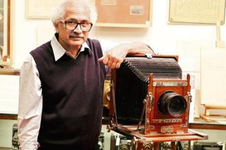 Museo Camera is a private museum in New Delhi showcasing 1,500 cameras. Photo: Airbnb India