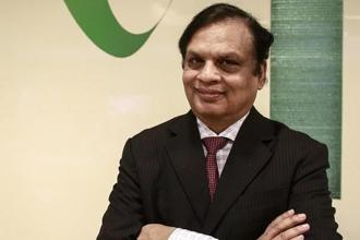 A file photo of Videocon Group chairman Venugopal Dhoot who  says that loans sanctioned by ICICI Bank were based on the merit of projects in the oil and gas sector. Photo: Reuters