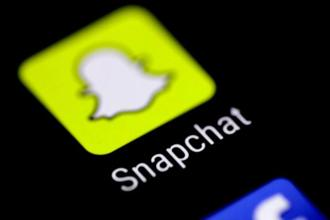 Snapchat said it would incur about $10 million of cash expenditure due to severance costs to be reflected in the current quarter ending 31 March. Photo: Reuters