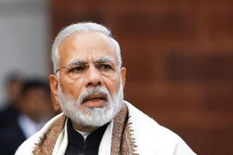 Prime Minister Narendra Modi on Tuesday ordered the I&B Ministry to cancel its contentious guidelines on fake news after widespread criticism by journalists and the opposition parties. Photo: Reuters