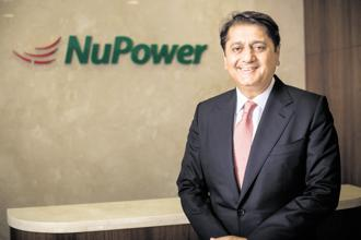 Deepak Kochhar, husband of ICICI Bank MD and CEO Chanda Kochhar, is the founder of NuPower Renewables.