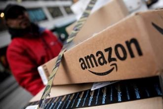Inside the White House there's no discussion about turning the power of the federal government against Amazon, according to five people familiar with the matter. Photo: Reuters