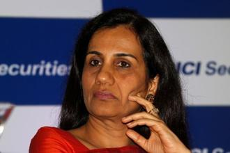 ICICI Bank has stepped up its defence of CEO Chanda Kochhar in the Videocon loan case, with the board expressing full faith in her—hardly a surprise, given her long association with the ICICI Group. Photo: Reuters