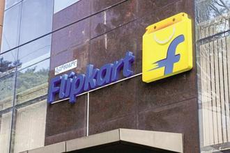 Flipkart CEO Kalyan Krishnamurthy said the partnership will help make travel booking a seamless experience for customers, even those in the farthest regions, while also furthering goal of being a one-stop destination for all digital transactions online. Photo: Hemant Mishra/Mint