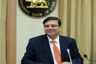 RBI Governor Urjit Patel. RBI's assessment of 'inflation outlook' and continuation of 'neutral policy stance' have sent positive signals to bond borrowers and fundraisers. Photo: AFP