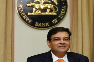 RBI governor Urjit Patel. The earlier deadline for banks to switch to Ind AS was from 1 April 2018. Photo: Reuters