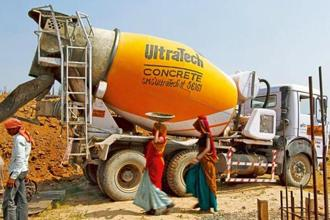 The committee of creditors decided  to support the proposal, which would see Binani Cement sold to UltraTech. Photo: Reuters