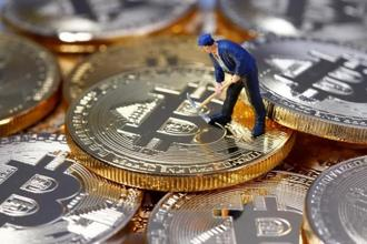 The SIT will also prepare a report on virtual currency and submit it to the government. Photo: Reuters