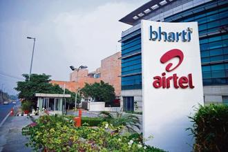 Airtel has been examining a flotation of a minority stake in its Africa operations but has said it remains committed to the continent. Photo: Pradeep Gaur/Mint