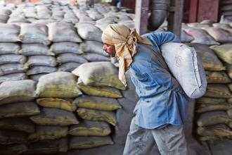 Edelweiss ARC has the highest exposure to Binani Cement, followed by IDBI, Bank of Baroda and Exim Bank. Photo: Bloomberg