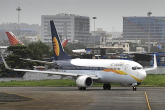 Jet Airways is the second airline after IndiGo to opt out of the Air India disinvestment process in less than a week. Photo: Abhijit Bhatlekar/Mint