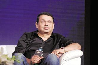 Star India CEO Uday Shankar says that he is part of a professionally managed media company which prides itself on its financial discipline. Photo: Mint