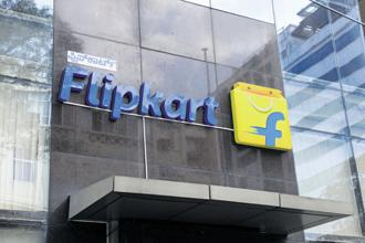 Walmart and Amazon are eyeing a majority stake in Flipkart at a valuation of about $20 billion. Photo: Hemant Mishra/Mint