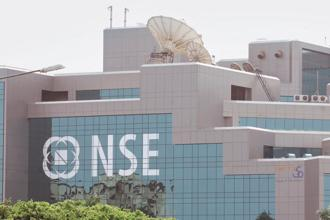 The auction will be conducted on NSE's e-bid platform from 3.30pm to 5.30pm after the close of market hours, the exchange said in a circular issued on Thursday. Photo: Hemant Mishra/Mint