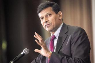 Speaking at the prestigious Harvard Kennedy School in Cambridge on Wednesday, former RBI governor Raghuram Rajan rejected the claim that the federal bank had not been consulted by the government before it went ahead with the demonetisation. Photo: Reuters