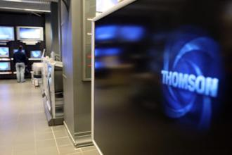 Thomson televisions will be sold only through e-commerce marketplace Flipkart, starting with a flash sale on 13 April. Photo: Bloomberg