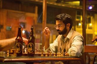 Omertà, the new film by director Hansal Mehta, tracks the violent path of Ahmed Omar Saeed Sheikh, the ingenious career assassin involved with Osama Bin Laden and the 9/11 attacks, convicted for killing the American journalist Daniel Pearl and currently serving a life sentence in Pakistan.