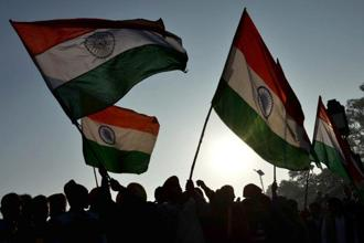 India has been trending towards greater inclusiveness over the last few Finance Commissions. Photo: AFP