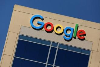 Google's advertising business makes it more vulnerable to data-sharing scrutiny. Photo: Reuters