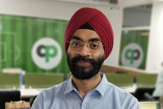 AffordPlan, a healthcare focused fintech company, on Monday said it has raised $10 million in funding led by Lok Capital. Above, AffordPlan co-founder and CEO Tejbir Singh.