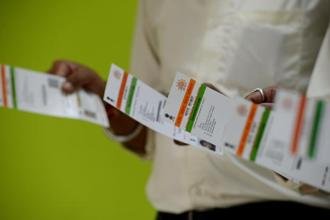 Every requesting entity is required to have a prior contract to proceed with Aadhaar-backed authentication, the UIDAI told the Supreme Court. Photo: Hemant Mishra/Mint