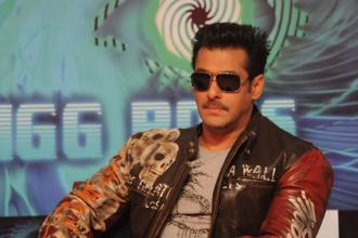 Bigg Boss host Salman Khan. Right now, Bigg Boss seems to be the reality show with most regional language versions on Indian television.