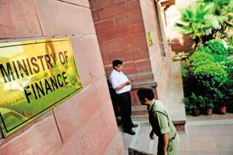 The debt ETF advisor would be appointed for a period of three years which may be extended by two years. Photo: Pradeep Gaur/Mint