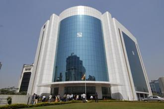 Sebi is also mulling asking the government that an amount of around Rs650 crore that has been remitted to the government in the past three years should be returned to the regulator. Photo: Abhijit Bhatlekar/Mint