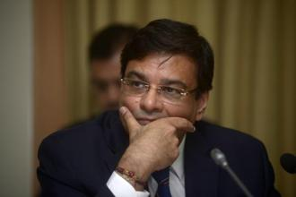 Besides RBI governor Urjit Patel, four other MPC members had voted in favour of status quo in repo rate. Photo: Abhijit Bhatlekar/Mint