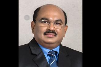 Viju Jacob, managing director, Synthite Industries Ltd.