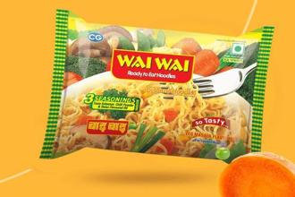 The Wai Wai City outlets serve noodles in bento boxes in flavours from hakka style to south Indian curry.