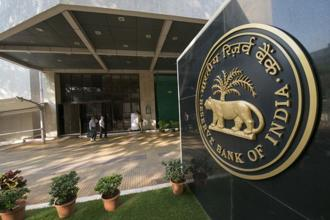 The Reserve Bank of India. India's forex reserves crossed the $400-billion mark for the first time in the week to 8 September 2017, but have since been fluctuating. Photo: Aniruddha Chowdhury/Mint