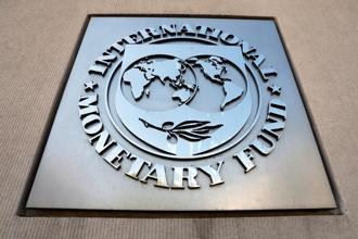 The IMF in the latest World Economic Outlook (WEO) has projected India to grow at 7.4% in 2018 and 7.8% in 2019. Photo: Reuters