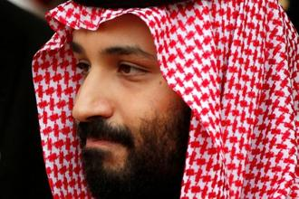 Saudi Arabia's Prince Mohammed bin Salman. File photo: Reuters