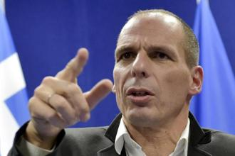 Unlike Yanis Varoufakis, the NDA had no one in its ranks who had done the homework on the economic conditions and economic health that it was inheriting. Photo: Reuters