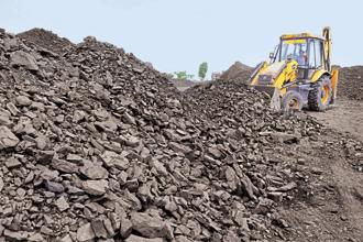Polish mining companies were 'investigating opportunities' to partner local enterprises to extract coal from the Deocha-Pachami block, said Polish ambassador Adam Burakowski. Photo: AFP