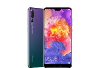 Huawei P20 Pro will be available on Amazon.in from 3 May at Rs64,999.
