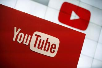 YouTube has been criticized by governments that say it does not do enough to remove extremist content, and by advertisers. Photo: Reuters