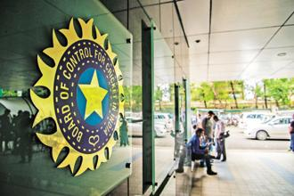 BCCI acting secretary Amitabh Chaudhary said the ICC threat to relocate the Champions Trophy might help the board's efforts in the end. Photo: Mint
