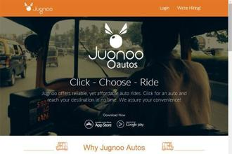 Jugnoo will take a 10% commission, which it hopes will lure drivers when compared to Grab's commission of up to 20%