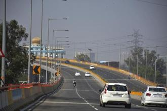 "This is the second NHAI proposal which has been ""red-flagged"" by the finance ministry. Photo: HT"