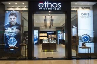 Ethos is stepping up on the experience quotient at its stores by opening larger showrooms.