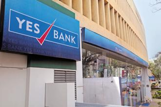 Yes Bank's Net interest income increased 31.4% to Rs2,154.24 crore as against Rs1,639.70 crore last year. Photo: Abhijit Bhatlekar/Mint