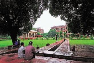 A file photo of historic Red Fort. Photo: Priyanka Parashar/Mint