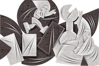 Indian labour market data is devilishly difficult to analyse. Illustration: Jayachandran/Mint